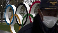 Odložená olympiáda zná nové datum. Hry odstartují v závěru července příštího roku