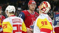 Smělé plány KHL. Liga i přes krizi pomýšlí na expanzi do Maďarska či Emirátů