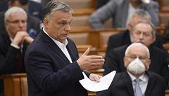Maďarsko chystá fond na podporu ekonomiky. Zdravotníci dostanou 38 tisíc korun jako prémii za riziko