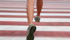 """Maraton na 500 metrů? Město v Texasu pořádá běh pro """"lenochy"""" s koblihami a kuřárnou"""