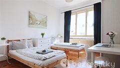 Praha 1 vyzvala ministerstvo, aby ponechalo zákaz platforem typu Airbnb