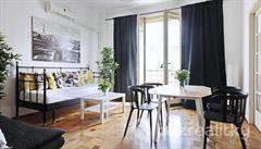 Praha si chce pronajímat byty od soukromých majitelů. Omezí tak služby typu Airbnb