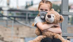 Očima psycholožky: Jak působí karanténa na děti? Může vyvolat záchvaty paniky i sociální fobie