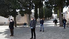 Italský jih se bojí. Mafie cítí šanci na nábor nových rekrutů, policie je ve střehu kvůli rabování