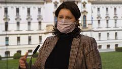 Vláda podle ministryně Maláčové souhlasí s navýšením a rozšířením ošetřovného na 80 procent