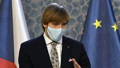 Počet případů koronaviru v Česku klesl pod stovku. Za neděli zatím 33 potvrzených nakažených