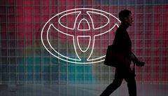 Taxislužba Lyft prodá svou divizi samořídících vozů. Za téměř 12 miliard korun ji koupí Toyota
