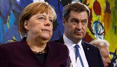 Německý vrchní vládní rada zkritizoval vlastní zemi. Pandemii prý přecenila a kvůli tomu umírali lidé
