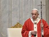 'Smrti se nebojím.' Papež František se unikátně svěřil se zdravotními potížemi i životem za diktatury