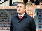 Jediný trenér v historii, který vedl Barcelonu, Real i Atlético. Zemřel Radomir Antič, bylo mu 71 let