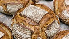 Chleba jako z Antonínova pekařství? Zvládnete ho i doma, říká pekař a přidává cenné rady