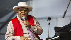 Ve věku 85 let zemřel americký jazzman Ellis Marsalis. Podlehl zápalu plic, který mu vyvolal koronavirus