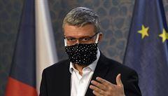 Ruské výhrůžky českým politikům jsou nepřijatelné, říká Havlíček. Vláda s případnou reakcí počká