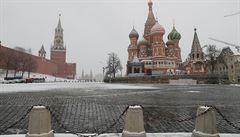 Rusko věří, že vir oslabí vliv Západu. Je připraveno přilít olej do ohně, tvrdí estonská rozvědka