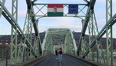 Češi s očkováním můžou volně do Maďarska, dohodly se obě země. Neomezený pohyb platí od soboty