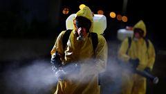 S pandemiemi už musíme počítat. Americká města čeká katastrofa, říká český vědec žijící v USA