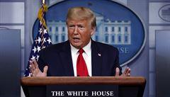 Bývalá zaměstnankyně Bílého domu kritizuje Trumpa, podle ní prezidentovi záleží jen na sobě