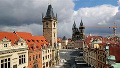 Pražský hotelový byznys je druhým nejpostiženějším v Evropě, tvrdí spolek. Turisty chce přilákat na luxus