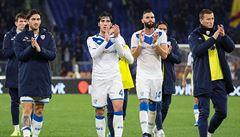 'Nenastoupíme. Je mi jedno, jestli sestoupíme.' Šéf Brescie nesouhlasí s pokračováním Serie A