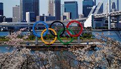 Svátek sportu v tichosti? 'Olympijské hry v Tokiu bez diváků nechceme,' vzkazuje prezident MOV Bach