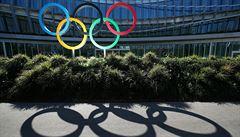 Senátoři chtějí částečný bojkot zimní olympiády v Číně, akce by se podle nich neměli účastnit politici