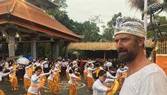 Krásy Indonésie zblízka. Česká televize uvede cestopis Hledání ztracených světů s Romanem Zachem