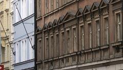 Důsledek koronavirové krize: Pokles cen pronajímaných bytů v Praze