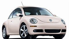 Volkswagen přestane vyrábět legendárního Brouka