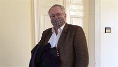 Už teď je jisté, že justice nabere skluz, říká předseda Městského soudu v Praze Vávra