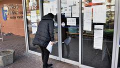 Od začátku koronavirové krize přerušilo podnikání 15 838 OSVČ, dramatická situace nastala hlavně v březnu