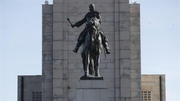 Husitská obrana Vítkova před 600 lety odolala náporu křižáků. I tak získal Zikmund svatováclavskou korunu