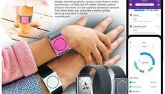 Chytré hodinky hlídají i duševní stav. Hlásí i předpověď na další den