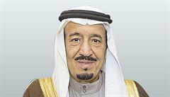 K domovu saudského krále se zřejmě přiblížil dron. Jeho sestřelení způsobilo poplach