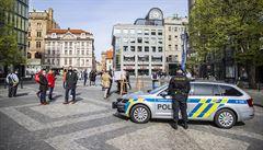 Praha chce otevřít pět nových testovacích míst, první vznikne na Václavském náměstí