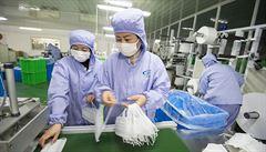 Čína uzavřela město Šu-lan. Obavy z návratu koronaviru uvrhly do karantény 700 tisíc lidí