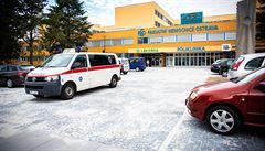 České nemocnice kvůli koronaviru krvácejí, měsíční ztráty velkých špitálů jdou do stovek milionů korun