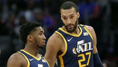 Prvnímu nakaženému v NBA se prý stále nevrátil čich. 'Prý to může trvat až rok,' říká
