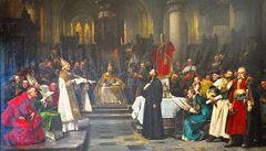 Husité: mýty a fakta. Kdo jako první hodí kamenem? Kostnický koncil pojí rozhádanou církev, Husovu reformu odmítá
