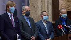 Experti odhadují, že na konci dubna bude v Česku 10 tisíc nakažených. Čtvrtina z nich budou důchodci