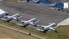 Akcionáři Smartwings jednali na valné hromadě o situaci společnosti způsobené koronavirem