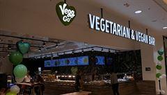 Síť veganských bister Vegg-go majitele firmy Emco je v insolvenci, přispěla k tomu i koronavirová krize
