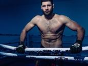 Procházka před premiérou v UFC proti nebezpečnému Švýcarovi: Nejde se cítit špatně, naopak se hrozně těším