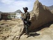 Afghánské bezpečnostní síly zabily druhého muže Al-Káidy. Patřil mezi nejhledanější teroristy podle seznamu FBI