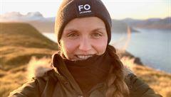 Islanďané roušky nenosí, chránit ostatní jim přijde zbytečné, říká Češka žijící na ostrově