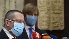 Epidemie covid-19 v Česku ztrácí sílu. Koncem května očekávají statistici celkem asi 8500 nakažených