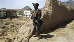 HUDEMA: Sbohem Afghánistáne. Americký odchod je recept na katastrofu