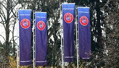 UEFA projedná pravidlo o gólech ze hřiště soupeře. Kvůli pandemii se hrálo na neutrální půdě