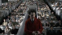 Socialistická diktatura bez příkras. Ohromný umělecký projekt Dau zveřejnil první filmy