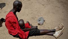 Třetí svět se bojí obří krize. Šéf potravinového programu varuje před hladomory biblických rozměrů