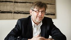 Ohrožení demokratického právního státu se u nás nebojím, říká ústavní soudce Uhlíř